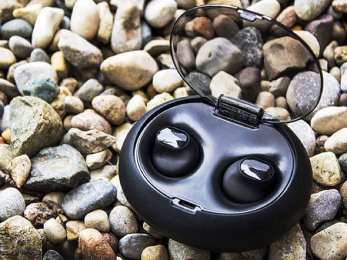 Ascape Audio Ascend-1 Truly Wireless Earbuds