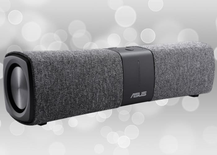 Asus Lyra Voice Mesh Router Speaker
