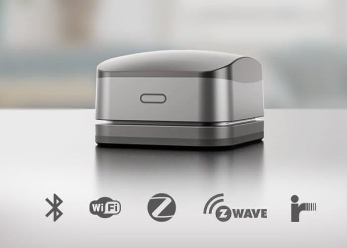 BEAK Smart Home Controller
