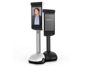 BeamPro 2 Telepresence Robot Launches Summer 2018