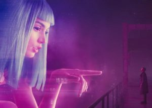 Blade Runner Revelations VR Game Teaser Trailer Released