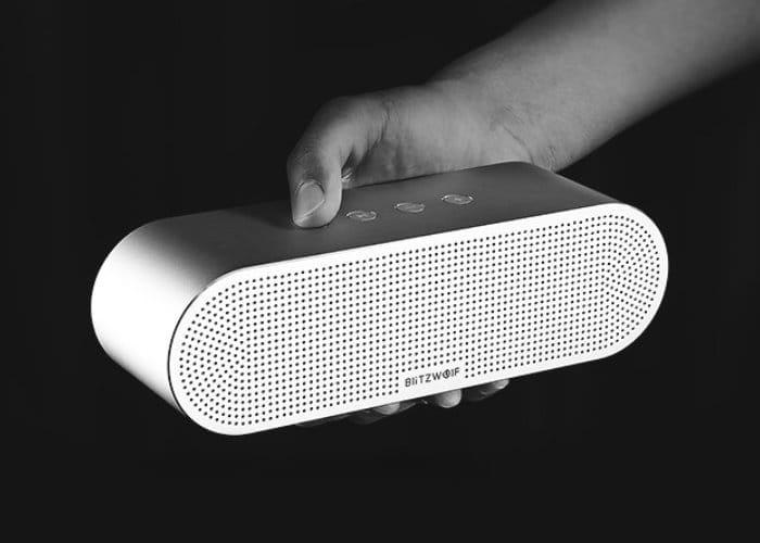 BlitzWolf-AS1 Bluetooth Speaker