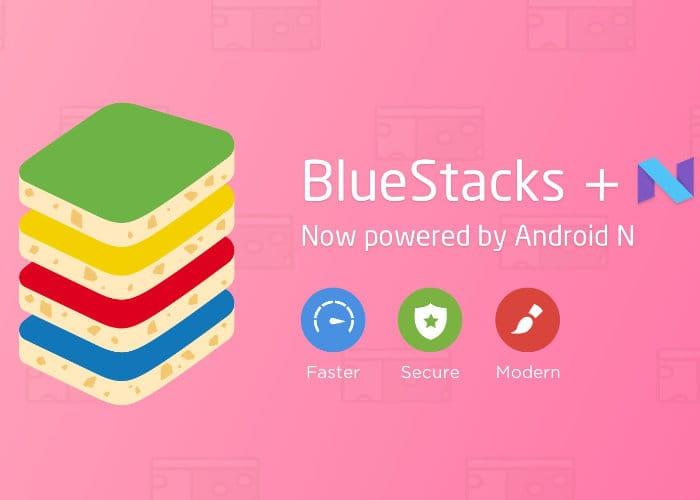 BlueStacks Android Nougat Beta Runs Android Apps On Windows