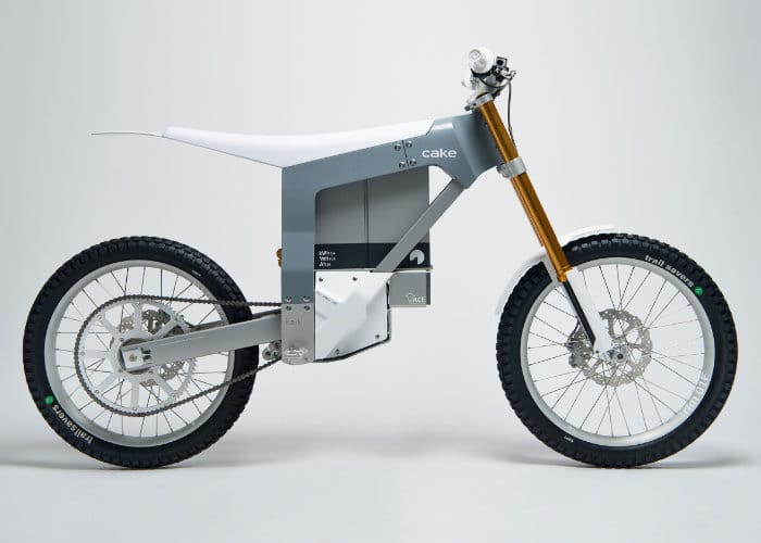 Cake Kalk Electric Bike