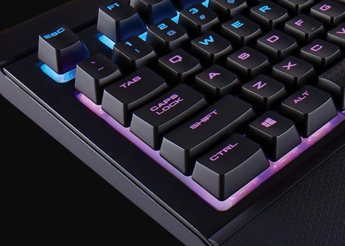Corsair K68 RGB Waterproof Mechanical Gaming Keyboard
