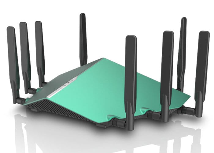D-Link 802.11ax Routers