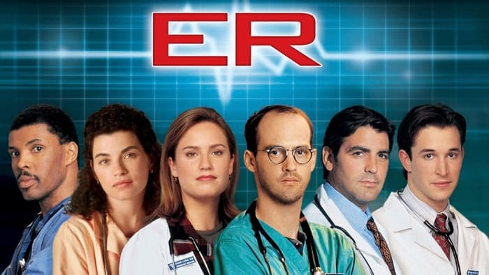ER Makes Streaming Debut With All 331 Episodes on Hulu