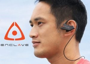 Enclave Noise Canceling Bluetooth Headphones Available From Just £36