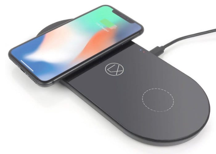 First Lightning Qi Wireless Charger