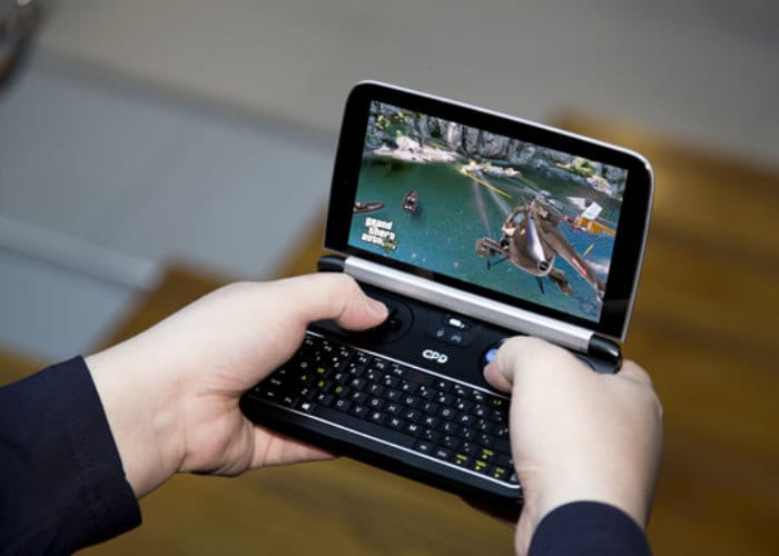 GPD Win 2 Mini Laptop