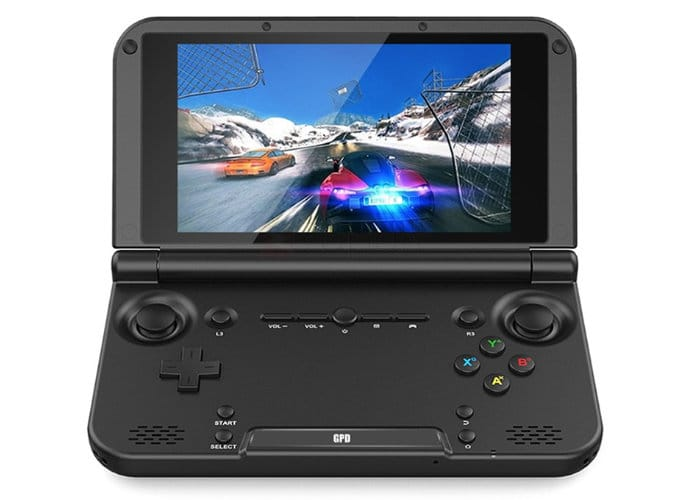 GPD XD+ Handheld Android Game Console