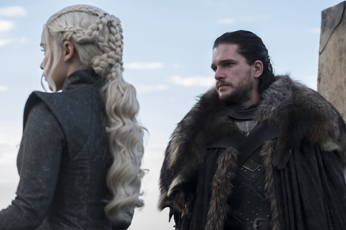 Games Of Thrones Season 8 In Coming In 2019