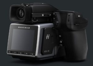 Hasselblad H6D-400c MS 400 Megapixel Camera Available For $48,000