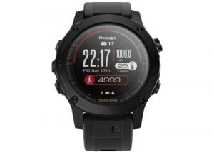 IronCloud Rugged GPS Smartwatch Now Available From $369