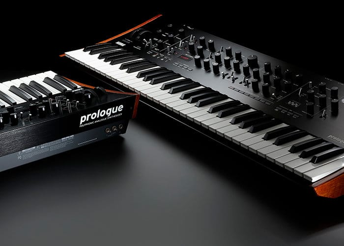 Korg Prologue Synthesiser