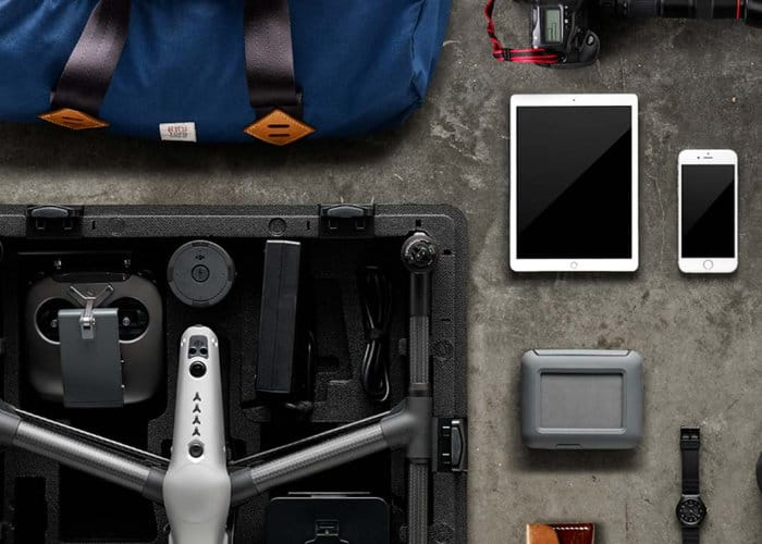 LaCie 2TB DJI Copilot External Storage Designed For Drones