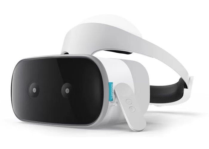 Lenovo Mirage Solo Standalone VR Headset