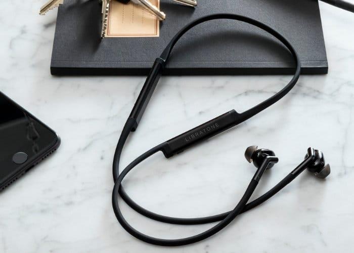 Libratone Track+ Wireless In-Ear Headphones