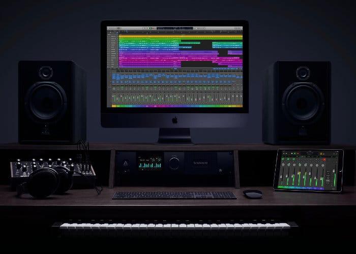 Logic Pro X Update