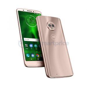 New Motorola Moto G6, G6 Plus And G6 Play Leaked