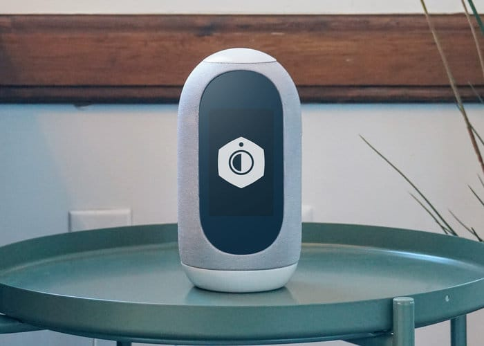 Mycroft II Open Voice Personal Assistant