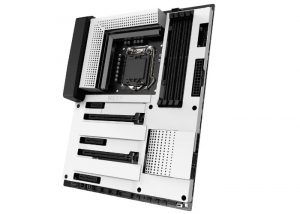 NZXT N7 Z370 Motherboard Price Drops To $249