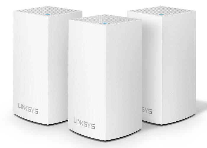 New Linksys Velop Dual-Band Mesh Router