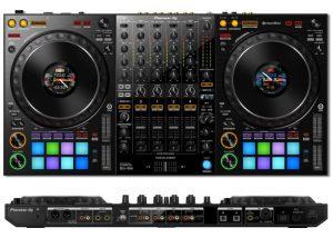New Pioneer DDJ-1000 DJ Controller Introduced For $1,200
