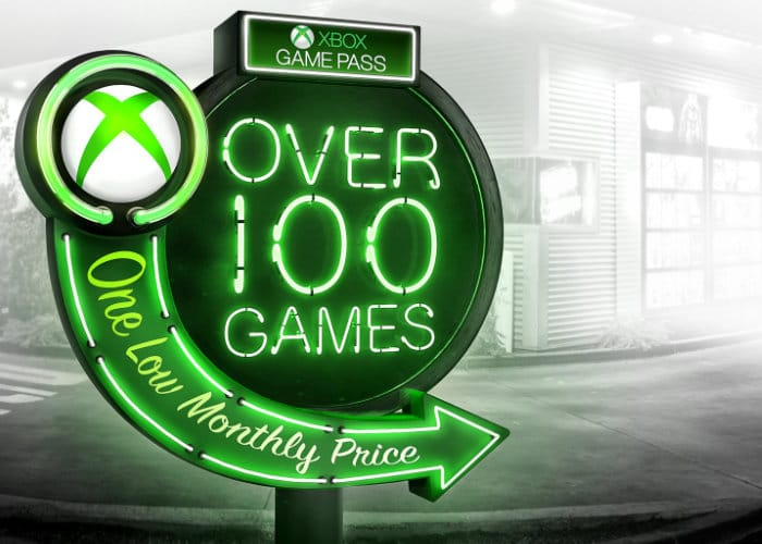 New Xbox One Exclusives Coming To Xbox Game Pass