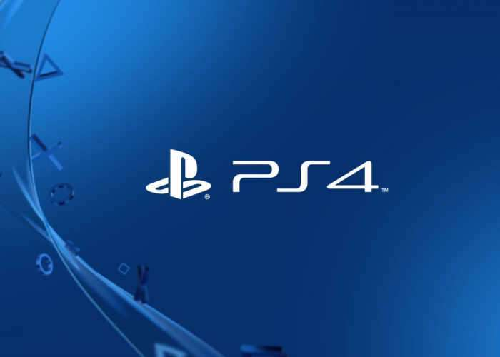 PS4 System Software Update