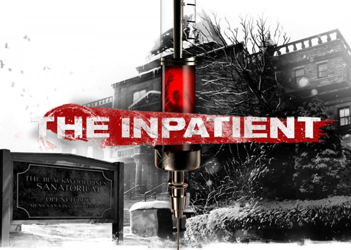 PlayStation VR Horror Game The Inpatient