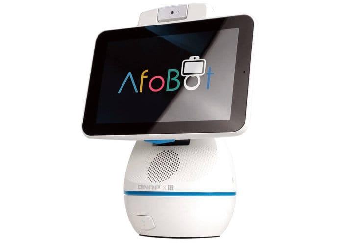 QNAP AfoBot personal robot