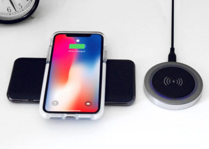 Quic-4x Wireless Charger