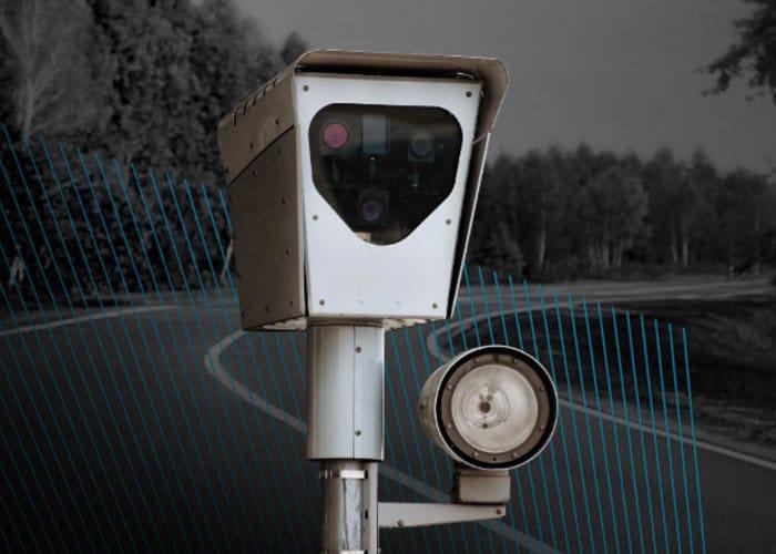 Radar And Laser Detector