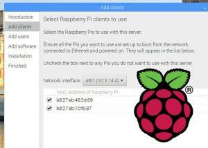 Raspberry Pi PiServer Tool Allows You To Easily Control Multiple Pi PCs