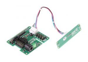Raspberry Pi Voice Control Module, TalkingPi