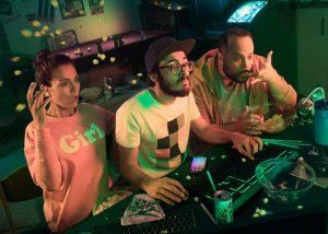 Razer Chroma Now Synchronises With Phillips Hue Lighting