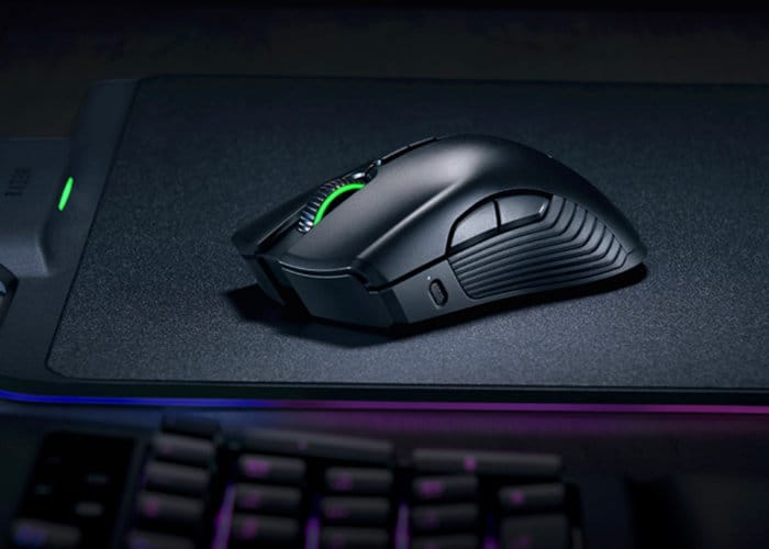 Razer Hyperflux Gaming Mouse