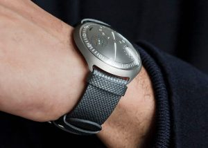 Ressence Type 2 Mechanical Watch Concept Connects To Your Smartphone