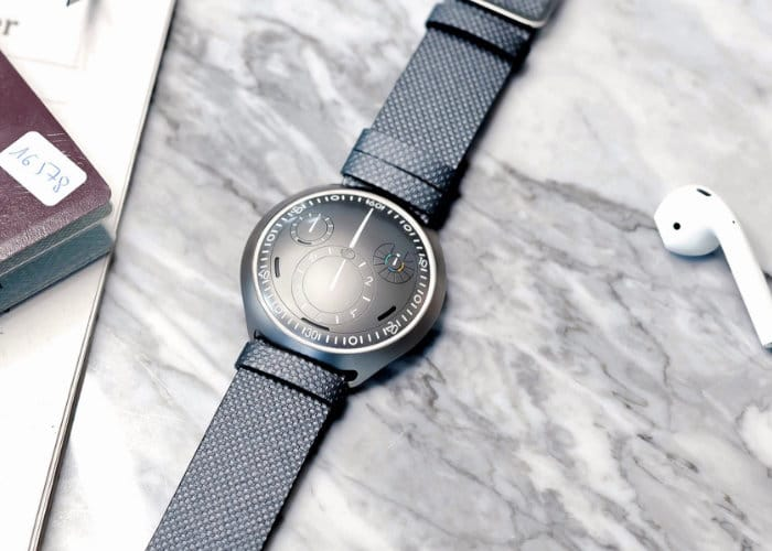 Ressence Type 2 Mechanical Watch