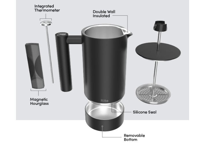 Rite French Press