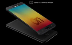Samsung Galaxy On7 Prime Launched In India