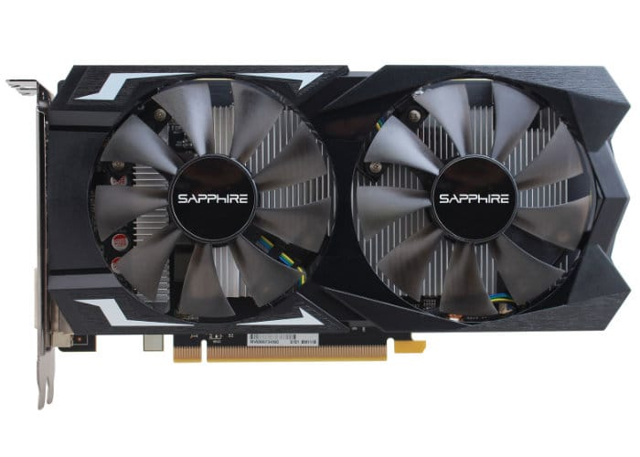 Sapphire Pulse Radeon RX 560 LITE Series Graphics Cards