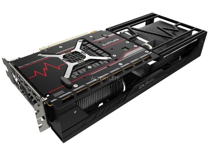Sapphire Pulse Radeon RX Vega 56 Graphics Card