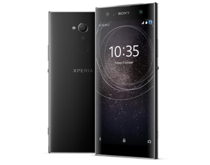 Sony Xperia XA2, XA2 Ultra And L2 Appear On Video