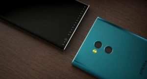 Sony Xperia XZ Pro Specs Leaked, Coming At MWC Next Month