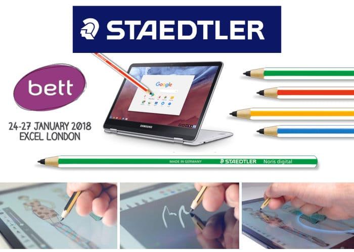 Staedtler Noris Digital Stylus
