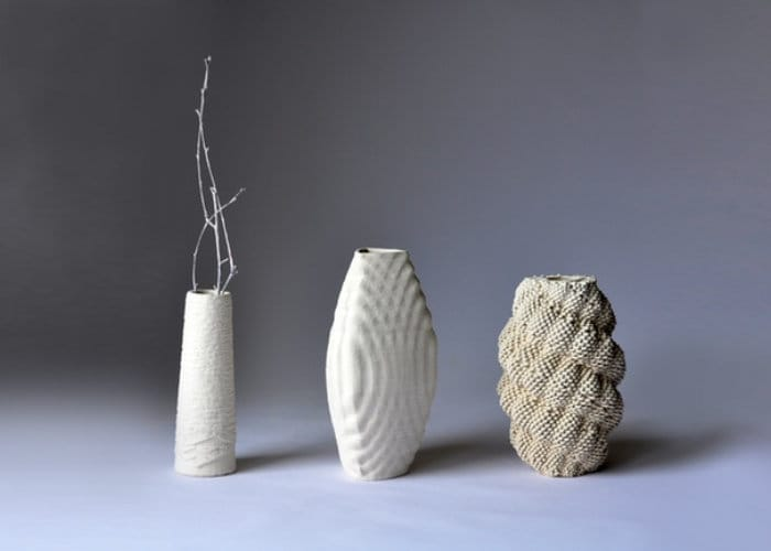 StoneFlower Ceramic 3D Printing Kit