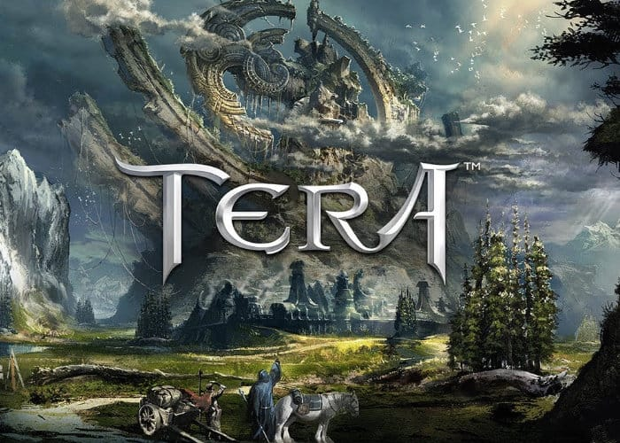 TERA PS4