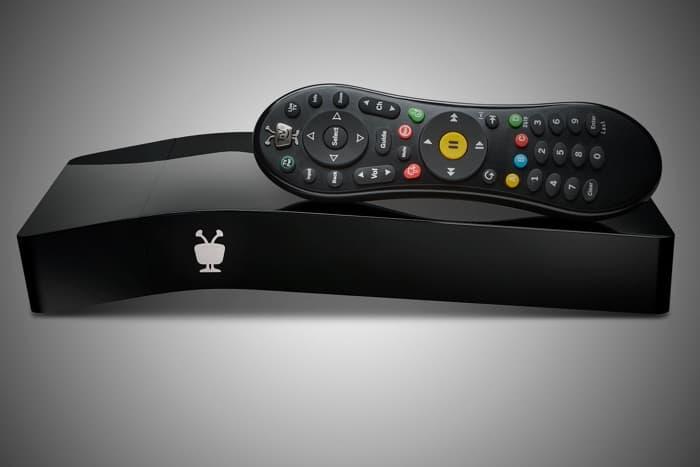 TiVo Is Getting Amazon Alexa